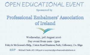 Open Educational Event
